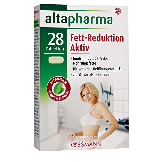 Altapharma витамины для беременных 87